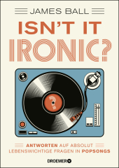 Isn't it ironic? Cover