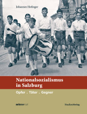 Nationalsozialismus in Salzburg