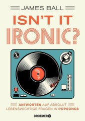 Isn't it ironic?