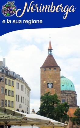 Norimberga e la sua regione