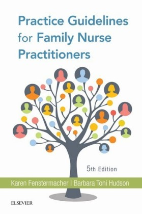 Practice Guidelines for Family Nurse Practitioners E-Book