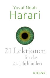 21 Lektionen für das 21. Jahrhundert