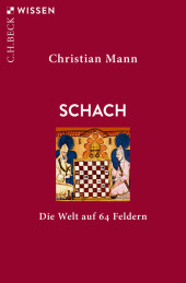 Schach Cover