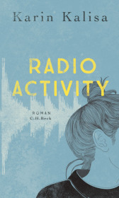 Radio Activity Cover