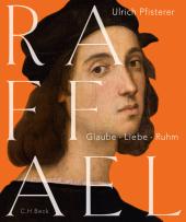 Raffael Cover