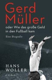 Gerd Müller Cover