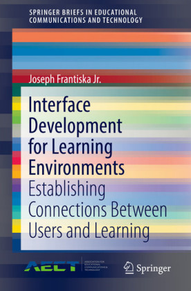 Interface Development for Learning Environments