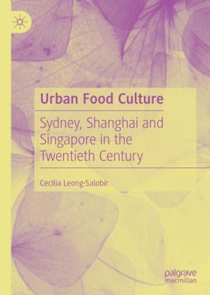 Urban Food Culture