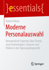 Moderne Personalauswahl
