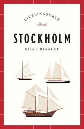 Stockholm - Lieblingsorte