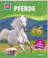Pferde Cover