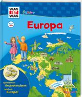 Europa Cover