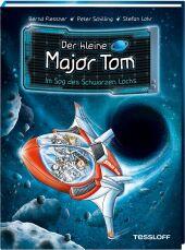 Der kleine Major Tom - Im Sog des schwarzen Lochs Cover