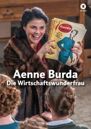 Aenne Burda - Die Wirtschaftswunderfrau, 1 DVD