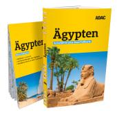 ADAC Reiseführer plus Ägypten Cover