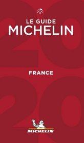 Michelin France 2020
