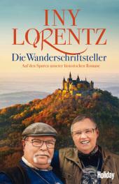 Die Wanderschriftsteller Cover