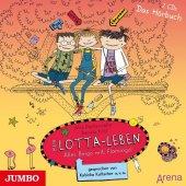 Mein Lotta-Leben - Alles Bingo mit Flamingo!, 2 Audio-CDs Cover