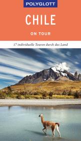 POLYGLOTT on tour Reiseführer Chile