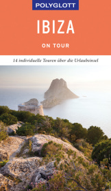 POLYGLOTT on tour Reiseführer Ibiza Cover