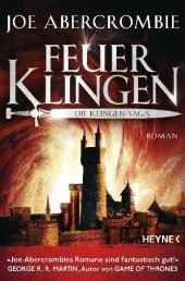 Feuerklingen - Die Klingen-Saga