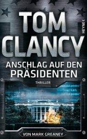 Anschlag auf den Präsidenten Cover