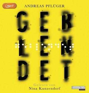 Geblendet, MP3-CD