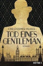 Tod eines Gentleman Cover