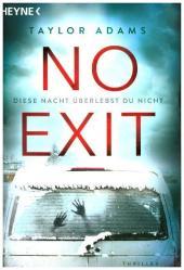 No Exit Cover