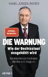 Die Warnung Cover
