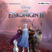 Die Eiskönigin 2, 2 Audio-CDs