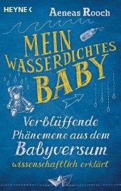 Mein wasserdichtes Baby Cover