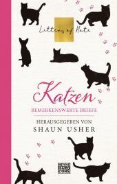 Katzen - Letters of Note
