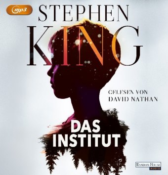 Das Institut, 1 MP3-CD