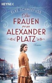 Die Frauen vom Alexanderplatz
