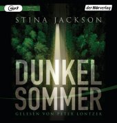 Dunkelsommer, 1 MP3-CD Cover