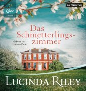 Das Schmetterlingszimmer, 2 MP3-CD Cover