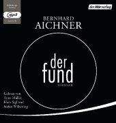 Der Fund, 1 MP3-CD Cover