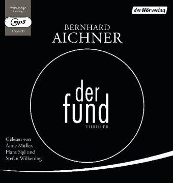 Der Fund, 1 MP3-CD