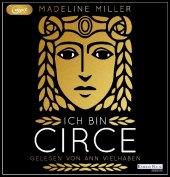 Ich bin Circe, MP3-CD