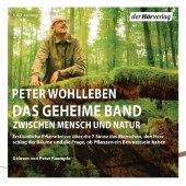 Das geheime Band zwischen Mensch und Natur, 5 Audio-CDs Cover