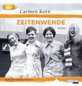 Zeitenwende, 1 MP3-CD