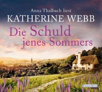 Die Schuld jenes Sommers, 6 Audio-CDs