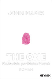 The One - Finde dein perfektes Match Cover