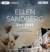 Das Erbe, 1 MP3-CD Cover
