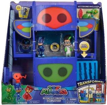 PJ Masks Mission