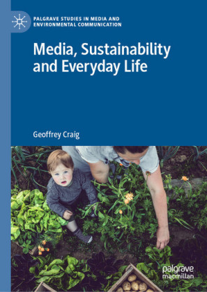 Media, Sustainability and Everyday Life