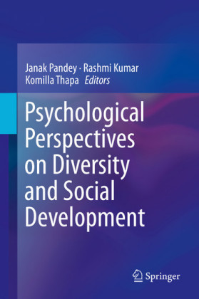 Psychological Perspectives on Diversity and Social Development