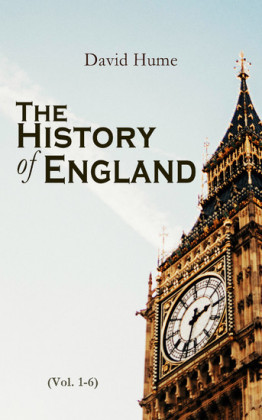The History of England (Vol. 1-6)