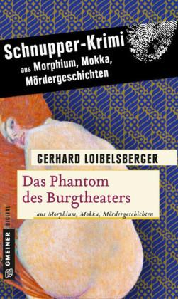 Das Phantom des Burgtheaters